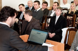 """Конференция ГК """"Премия"""" 2012"""