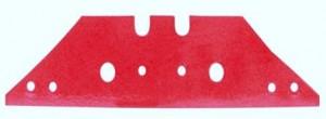 Доска полевая KV длинная Frank (073609)