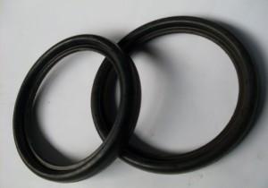 Бандаж резиновый прикатывающего колеса (3576003)